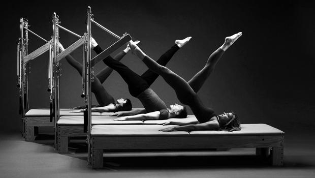 Пилатес для похудения чудо фитнес-индустрии