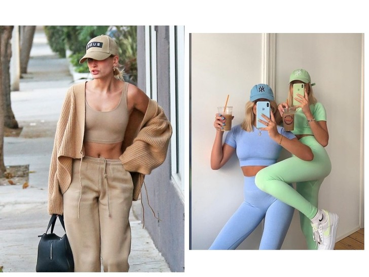 Лето никто не отменял: модные кепки 2020 (фото 9)