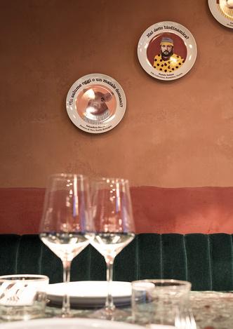 Ресторан Røst в Милане с домашней атмосферой (фото 10.1)