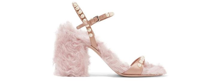 Обувь для вечеринки: 10 моделей вашей мечты фото [10]