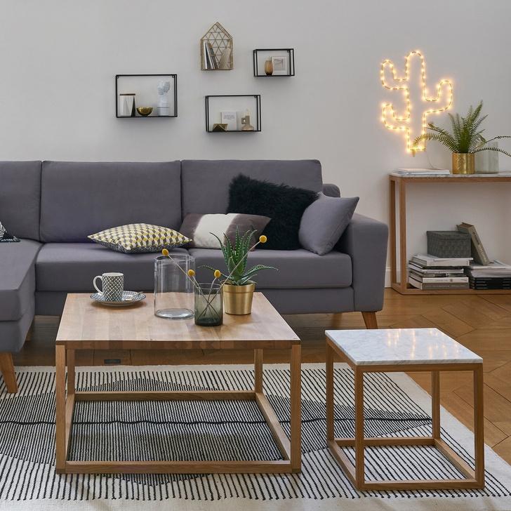 10 простых способов обновить интерьер съемной квартиры (фото 22)