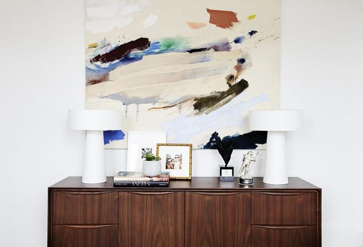 Карли Клосс показала свой офис в Нью-Йорке фото [6]