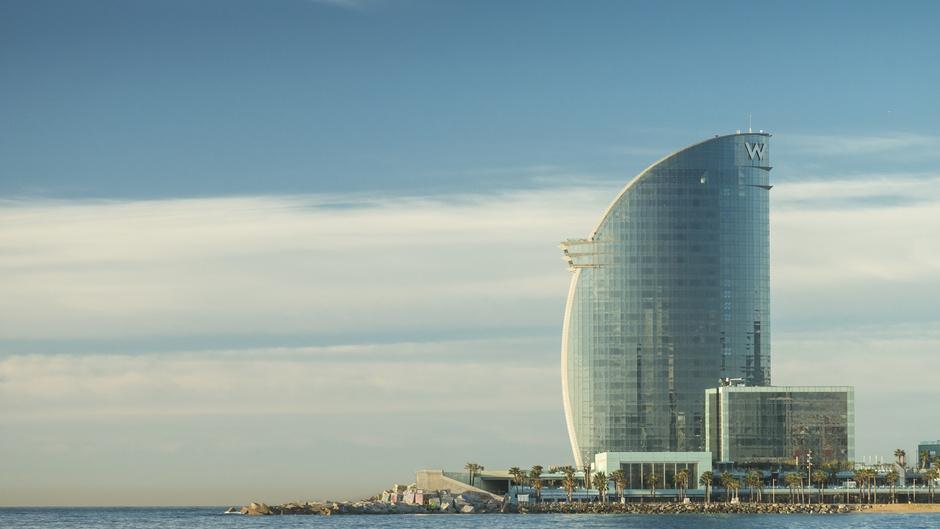 Рикардо Бофилл: самый известный архитектор постмодернизма (фото 32)