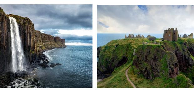 А мы пойдем на север: зачем в конце зимы ехать в Исландию, Шотландию и на Камчатку (фото 11)