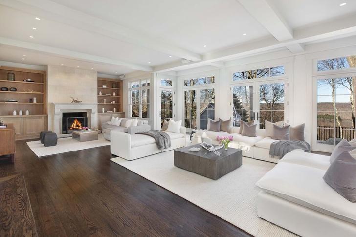Брюс Уиллис продает дом под Нью-Йорком (фото 4)