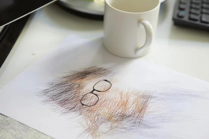Очки по дизайну братьев Буруллек (фото 9)