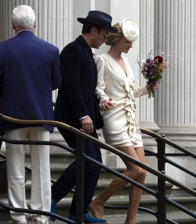 Итоги 2019: самые громкие звездные свадьбы года (галерея 23, фото 0)