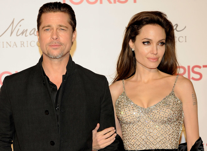 Сенсационное заявление Анджелины Джоли повергло в шок всю Америку (фото 4)