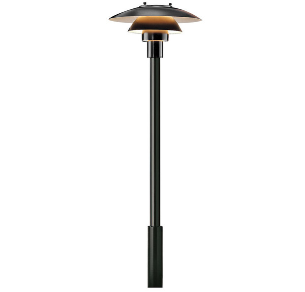 Парковый светильник