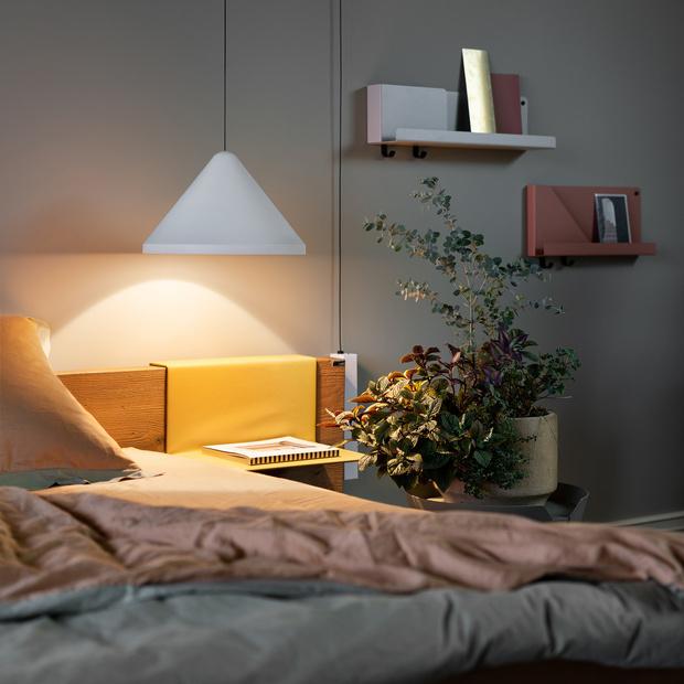 Спальня по фэн-шуй: 12 вдохновляющих идей (фото 27)