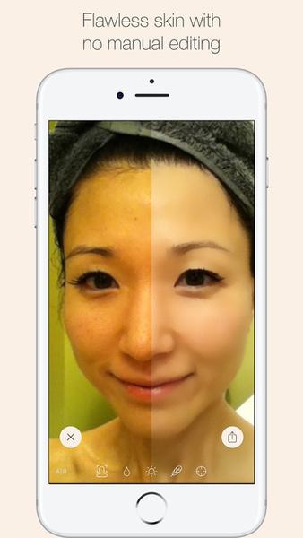 В один клик: 10 лучших приложений для экспериментов с внешностью | галерея [8] фото [2]