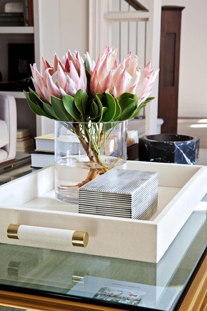 Растения в интерьере: советы дизайнера Ильи Гульянца (фото 16)