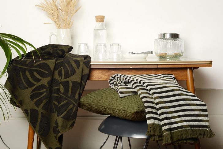 ТОП-5: домашний текстиль фото [8]