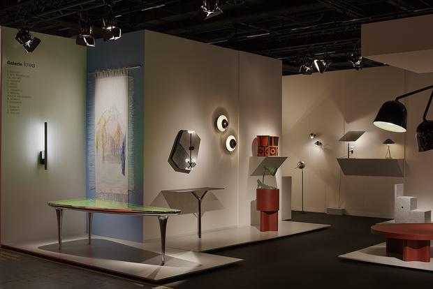 Лучшие проекты на Design Miami/Basel 2018 (фото 28)
