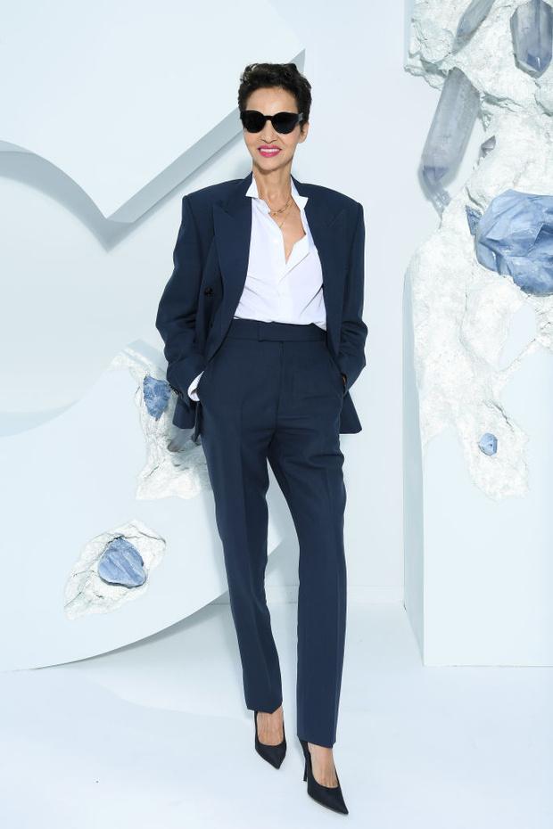 Кейт Мосс с дочерью, Наталья Водянова и другие звездные гости показала Dior Men (фото 8)