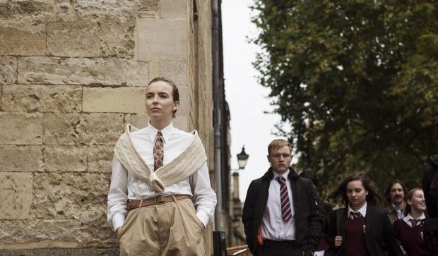 Платье Вилланель: костюмы из сериала «Убивая Еву» выставят в Лондоне (фото 1)