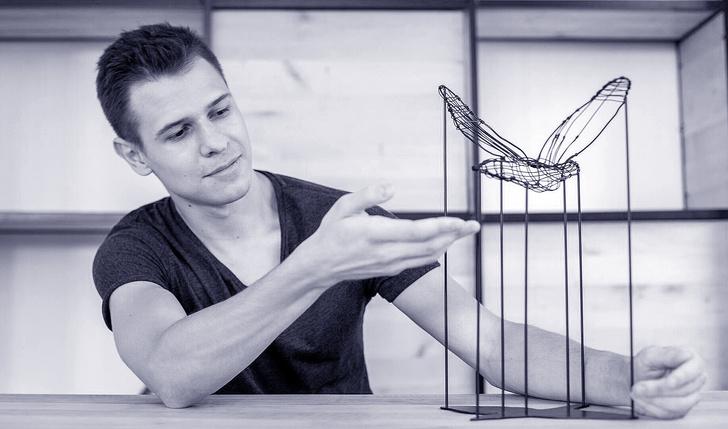 Артем Захарченко: поэтический дизайн (фото 0)