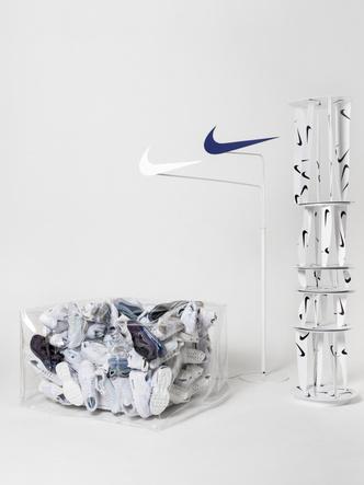 Инсталляция Гарри Нуриева в честь запуска Nike Air Max 720 (фото 3.1)