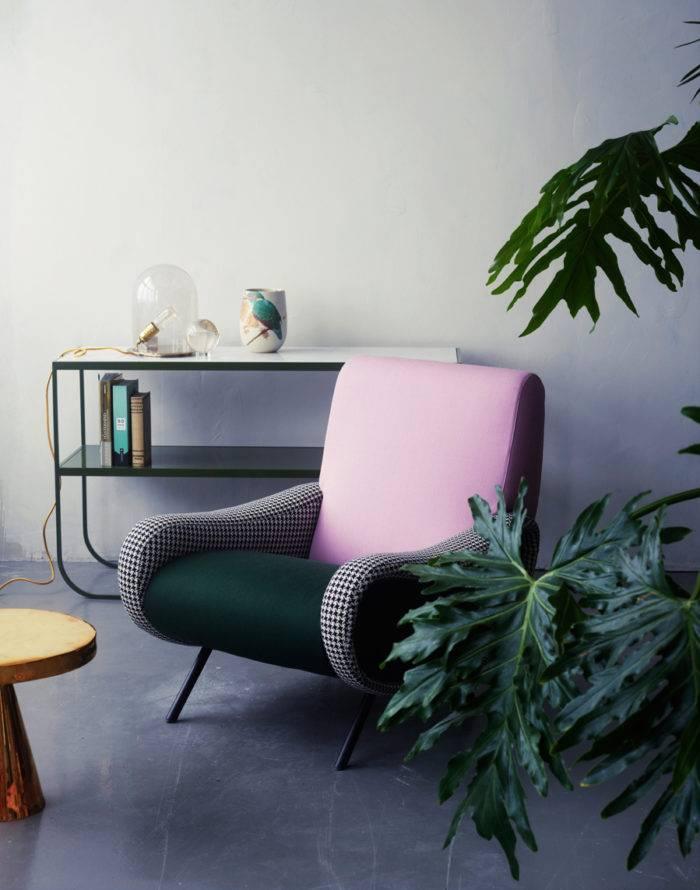 Розовый цвет в интерьере: как использовать и с чем сочетать (фото 18)