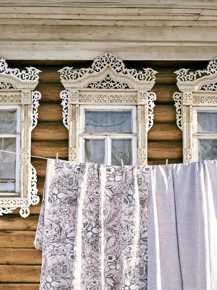 Как украсить дом к весне: 10 простых способов (фото 6)