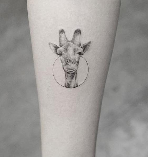 Рисковать по звездам: какая татуировка подойдет вам по гороскопу? | галерея [11] фото [1]