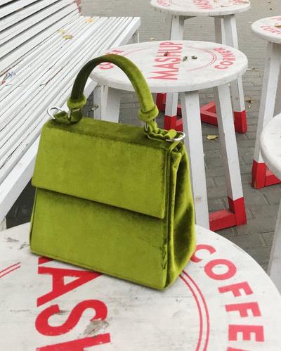 Все свое: 5 локальных брендов сумок, о которых надо знать (галерея 9, фото 2)