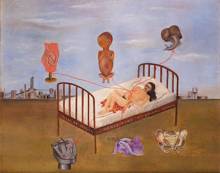 Открылась выставка Фриды Кало | галерея [1] фото [2]
