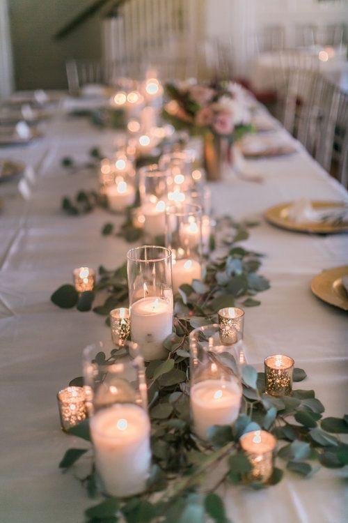 Аристократично и стильно:  10 главных правил декора интерьера свечами (фото 21)