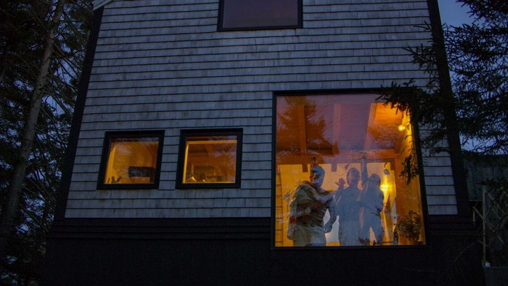 Кино на карантине: самые невероятные дома мира в сериале Home (фото 20)