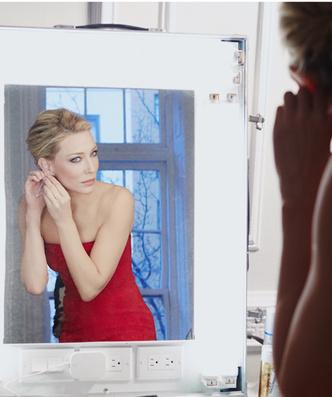 9 граней Кейт Бланшетт: какой образ актрисы вам нравится больше всего? фото [1]