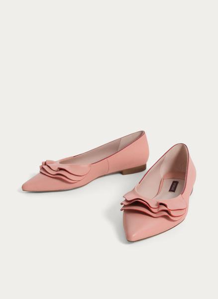 22 универсальных пары туфель на осень | галерея [1] фото [12]