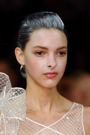 Показ Alexis Mabille коллекции сезона Весна-лето 2013 года Haute couture - www.elle.ru - Подиум - фото 478368
