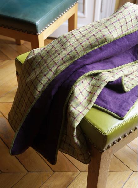Ткани и аксессуары для дома от Sequana | галерея [1] фото [11]