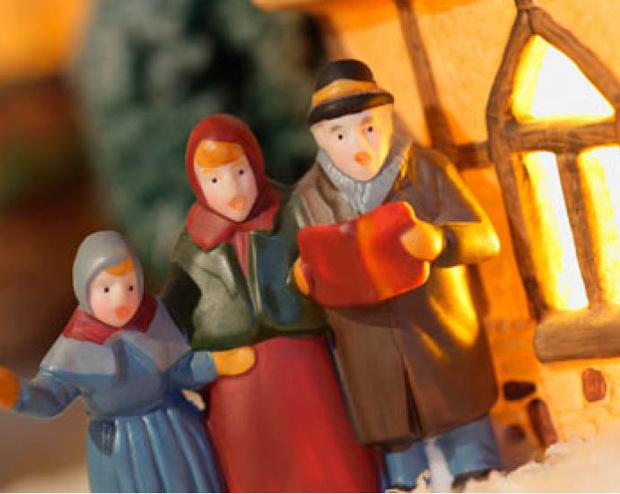 как праздновать Рождество