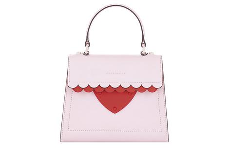 My Funny Valentine: специальные коллекции ко Дню святого Валентина | галерея [6] фото [2]