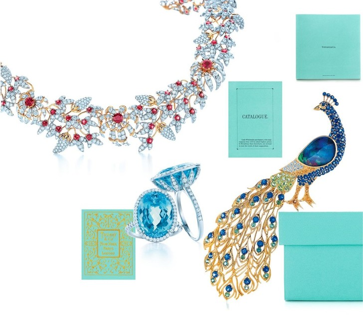Восемь брендов с историей, сформировавших современную ювелирную моду (фото 10)