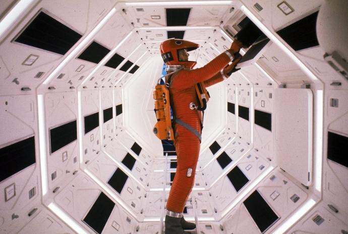 «2001 год: Космическая одиссея» (2001: A Space Odyssey), 1968