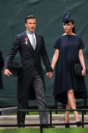 Кого из знаменитостей принц Гарри и Меган Маркл пригласили на свадьбу (фото 6)