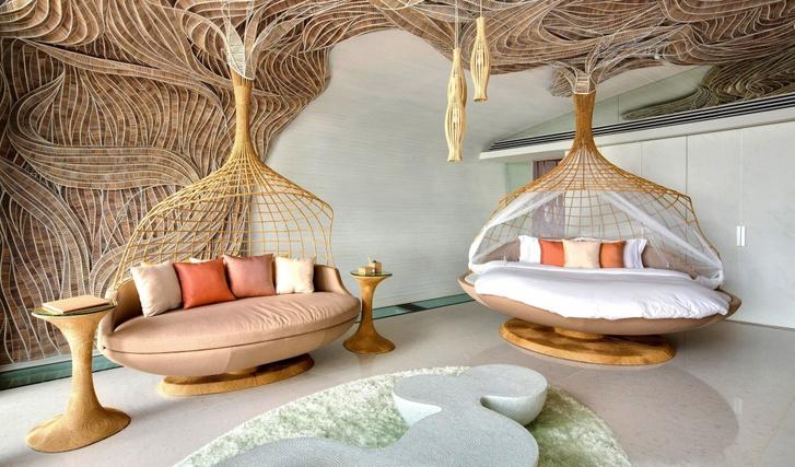 Отель Iniala Beach House на берегу Андаманского моря (фото 3)