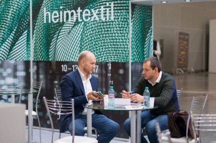 В Москве проходит выставка Heimtextil Russia фото [4]