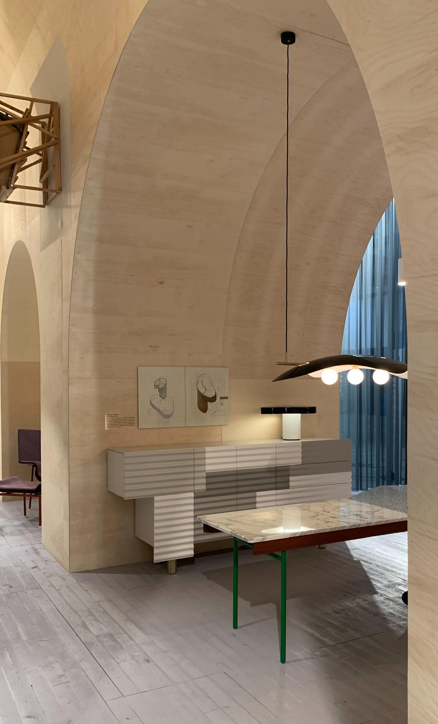 Неделя дизайна в Стокгольме 2020: блог бюро P+Z (галерея 8, фото 5)
