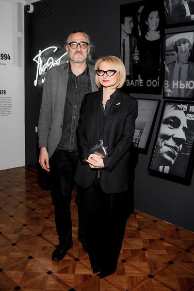 «Поэт и Леди»: в Москве открылась выставка, посвященная дружбе Андрея Вознесенского и Жаклин Кеннеди (галерея 3, фото 0)