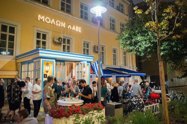 Главные события в Москве с 30 июля по 5 августа (фото 16)