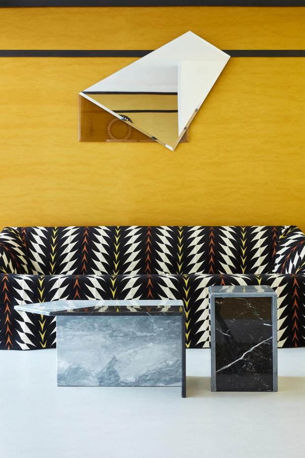 Пьер Гоналон: минимализм, декоративное искусство и поп-культура (фото 6)