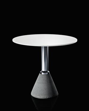Новая коллекция уличной мебели Magis (фото 21.2)