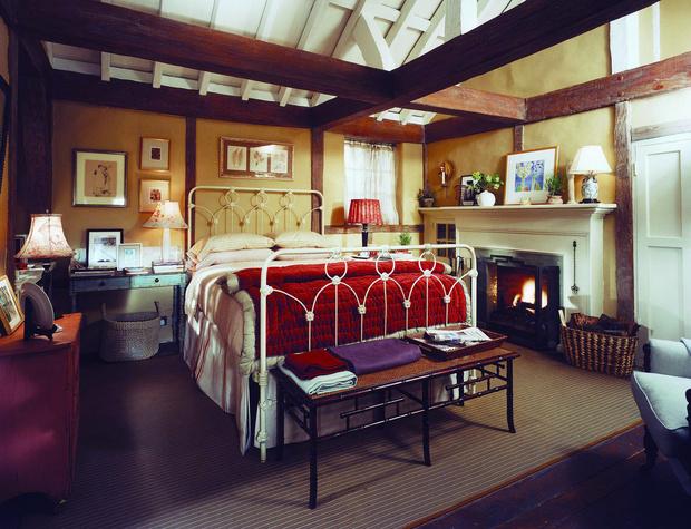 спальни из фильмов (фото 2)