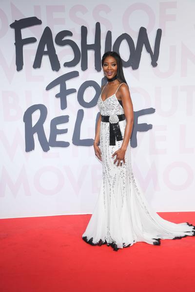 Канны 2018: показ Fashion for Relief и афтепати (галерея 4, фото 0)