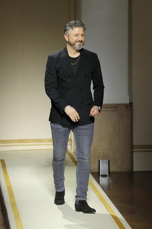 В рамках недели моды в Милане прошел показ новой коллекции Braschi (фото 7.2)