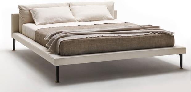 Сон в летнюю ночь! Топ-25 кроватей Миланского мебельного салона (фото 28)