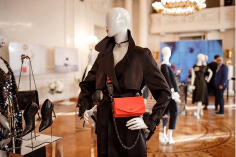 Новая капсульная коллекция Эвелины Хромченко и бренда «Эконика»   галерея [1] фото [3]
